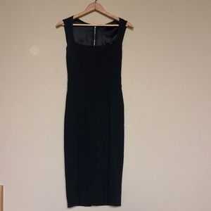 Maria Bianco Nero Petite Dress